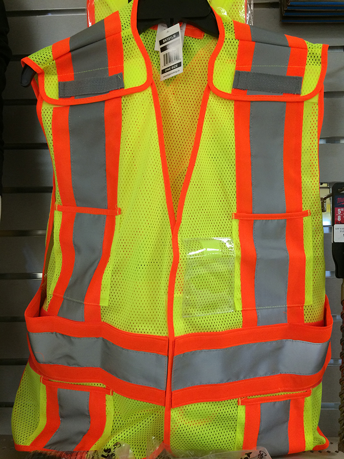 Safety Vests height=