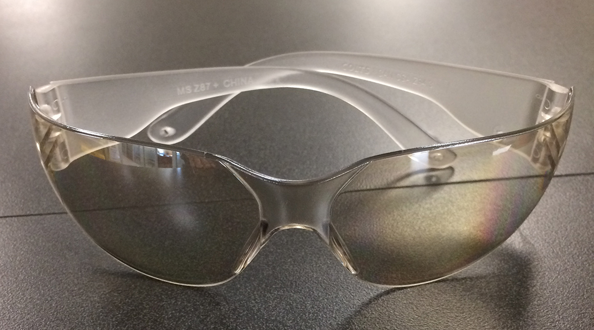 Safety Glasses Indoor/outdoor height=