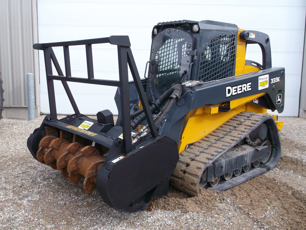 Skidsteer Attachments height=