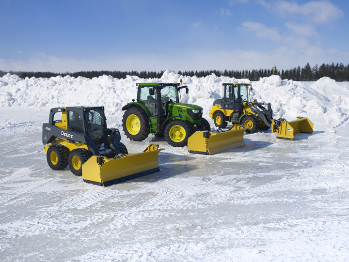 Snow Equipment height=