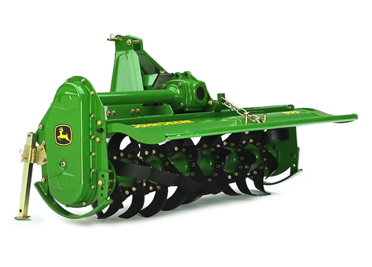 Sub Compact Roto Tillers